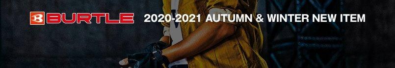 バートル 新作作業着2020-2021AW