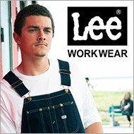 Lee作業服