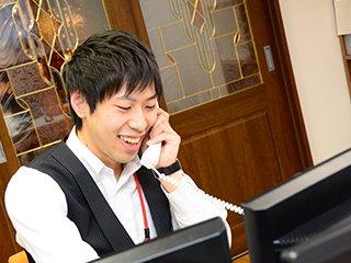 スタッフ電話1