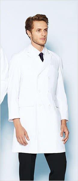 一般的な白衣・ドクターコート