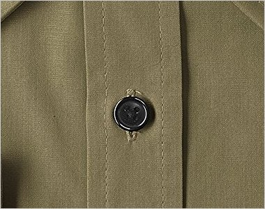 ボタン部分 スタイリッシュな黒を使用