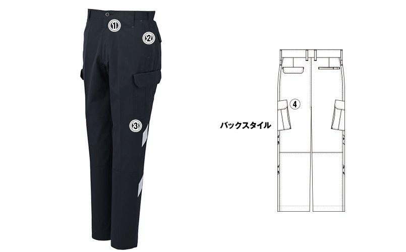 コーコスA3075 商品詳細・こだわりPOINT