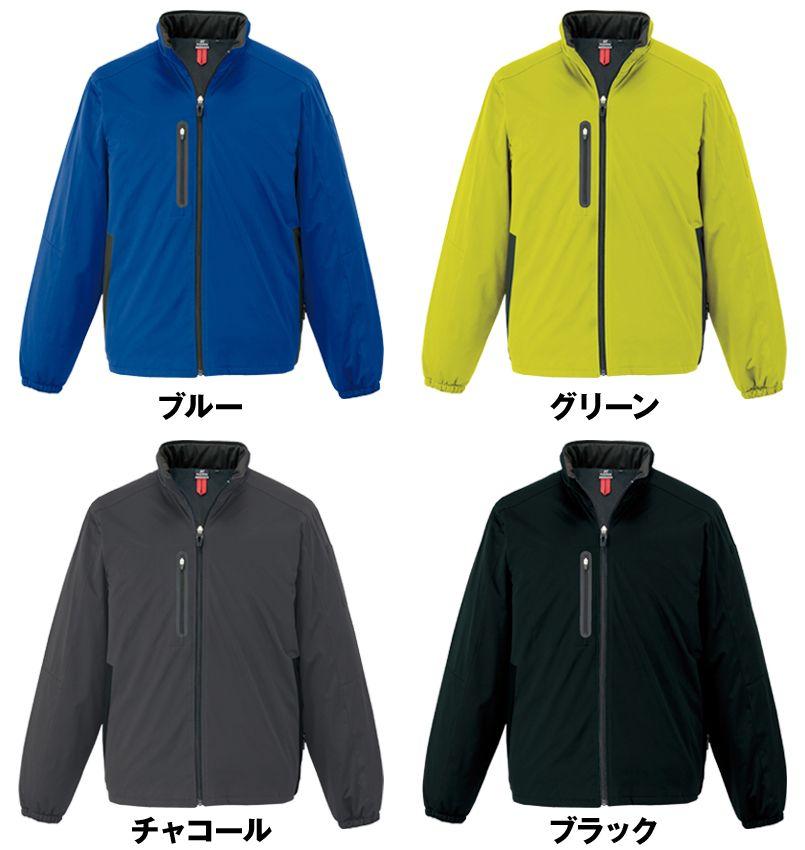 アイトス AZ10307 タルテックス [秋冬用]軽量防寒ジャケット 色展開