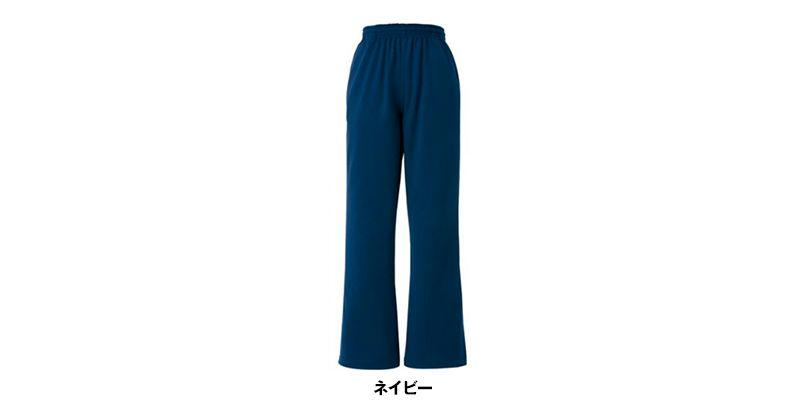 AZ2874 アイトス ペップ ジャージパンツ(女性用) 色展開