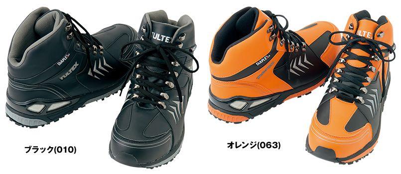 AZ56380 アイトス ディアプレックス 安全靴 スチール先芯 色展開