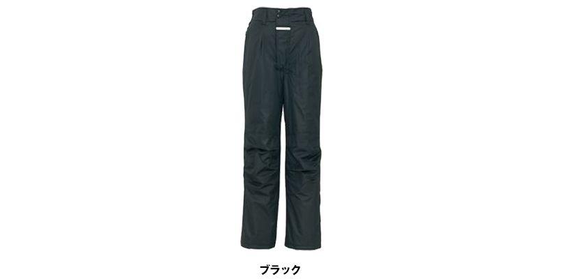 アイトス AZ6062 寒冷地対応 光電子 防風防寒着ズボン 色展開