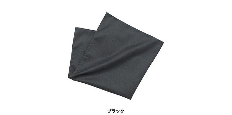 AZ8058 アイトス 四角巾 色展開