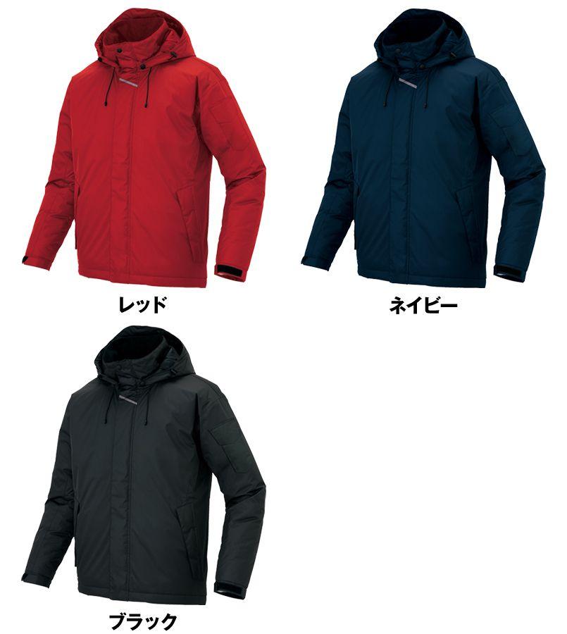 AZ8870 アイトス 防水防寒コート(男女兼用) 色展開