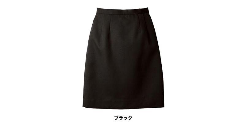 HS2605 アイトス シャーリングスカート(女性用) 色展開