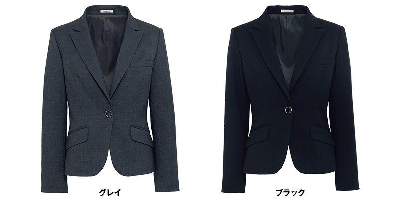 BONMAX AJ0236 [通年]セゾン ジャケット  無地 消臭加工付き 色展開