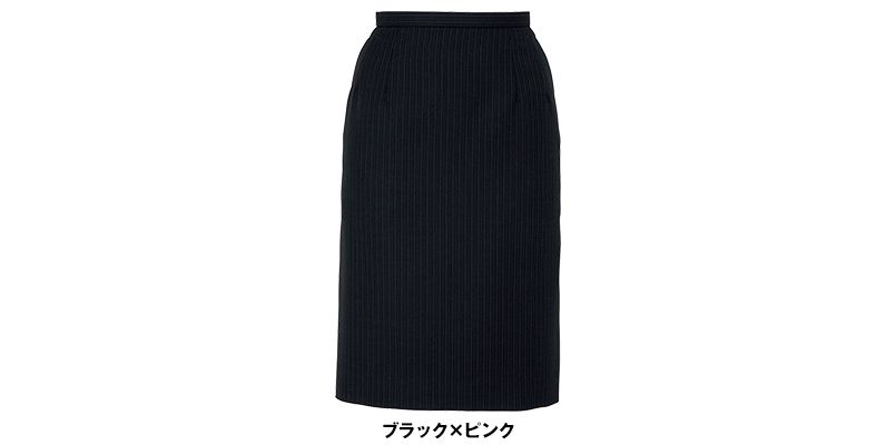 BONMAX AS2246 [通年]アウトラスト2 スカート ストライプ[温度調整機能付] 色展開