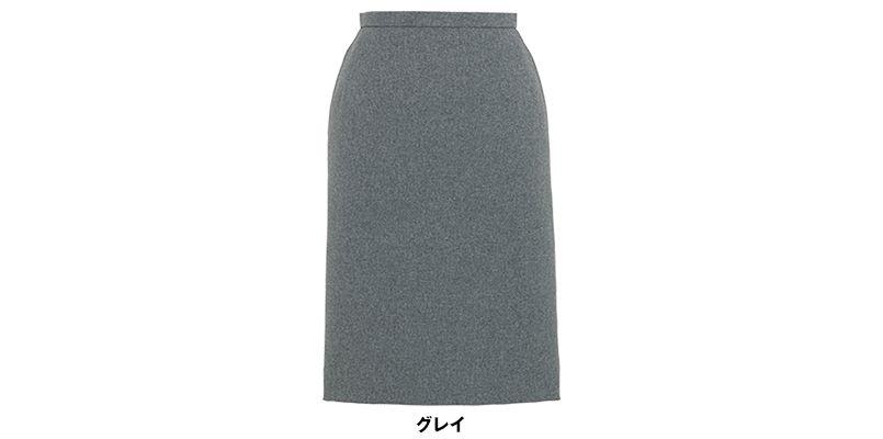 [在庫限り/返品交換不可]BONMAX AS2266 [通年]アドレ タイトスカート 無地 色展開