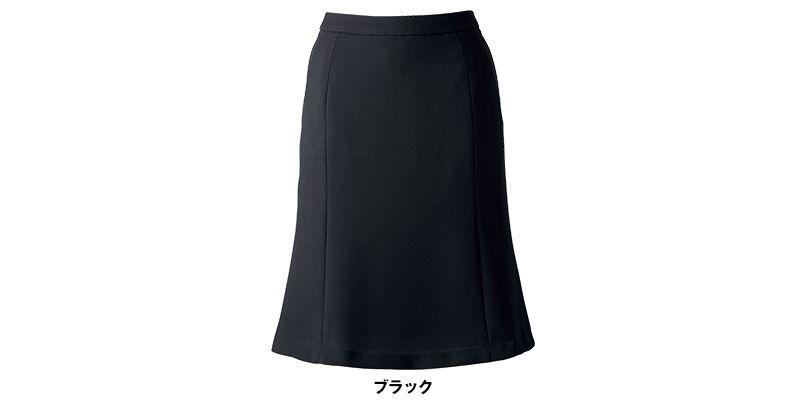 BONMAX AS2279 [通年]インプレス マーメイドスカート 無地[54cm] 色展開