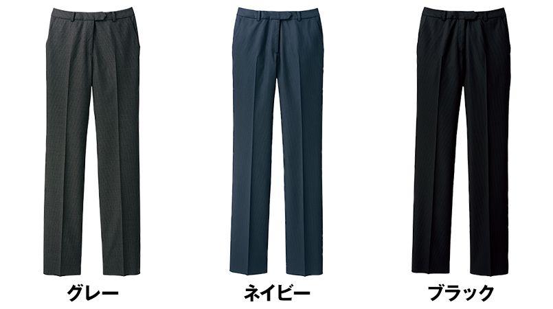 FP6314L FACEMIX/GRAND(グラン) ストレッチパンツ(女性用) 色展開