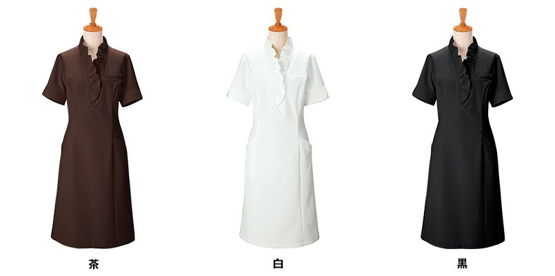 00110 BONUNI(ボストン商会) ワンピース(女性用) 色展開