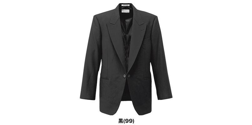 01102-05 BONUNI(ボストン商会) 共衿タキシード(男性用) フォーマルクロス 色展開