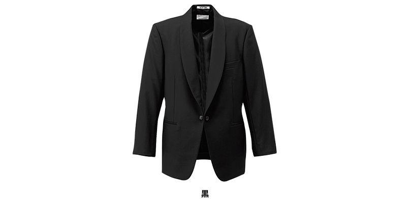 01104-02 BONUNI(ボストン商会) 共衿タキシード(男性用) ショールカラー 色展開