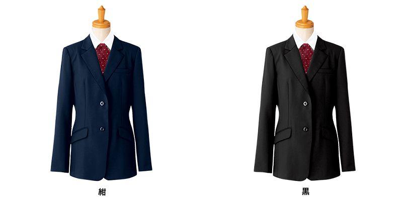 11211 BONUNI(ボストン商会) ジャケット(女性用) ノッチドラペル 色展開