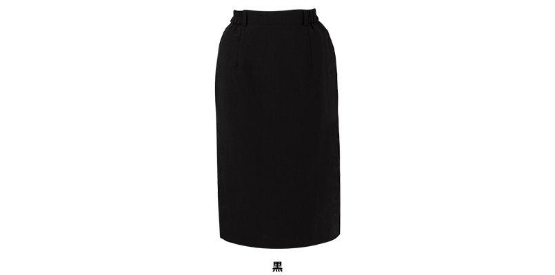 12204 BONUNI(ボストン商会) ストレッチスカート(女性用) 色展開