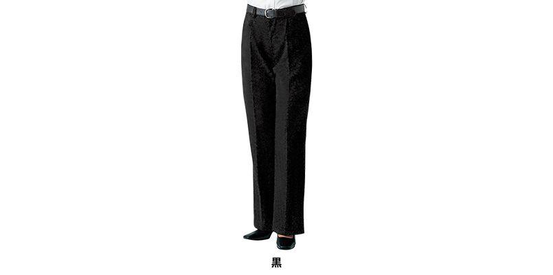 12205 BONUNI(ボストン商会) ワンタックパンツ(女性用) 色展開