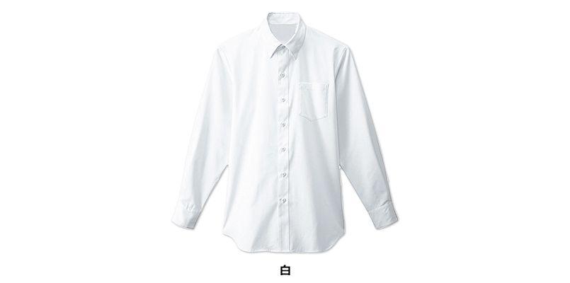 34107 BONUNI(ボストン商会) シャツ/長袖(男性用) 色展開