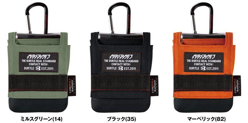 空調服 バートル AC280 デバイスバッグ[返品NG] 色展開