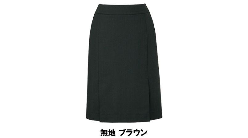 [在庫限り/返品交換不可]AR3449 アルファピア スカート(ストレートレギュラー丈) 無地 色展開