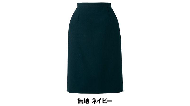 [在庫限り/返品交換不可]AR3821 アルファピア [秋冬用]タイトスカート 無地 色展開