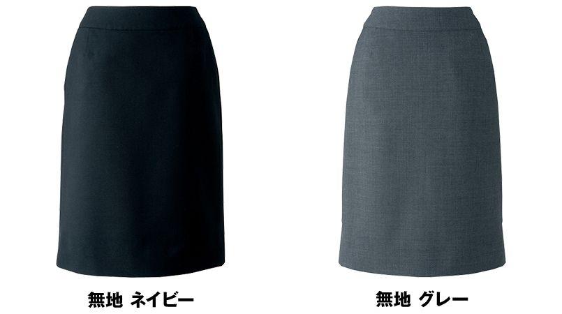 AR3823 アルファピア [通年]タイトスカート 無地 色展開