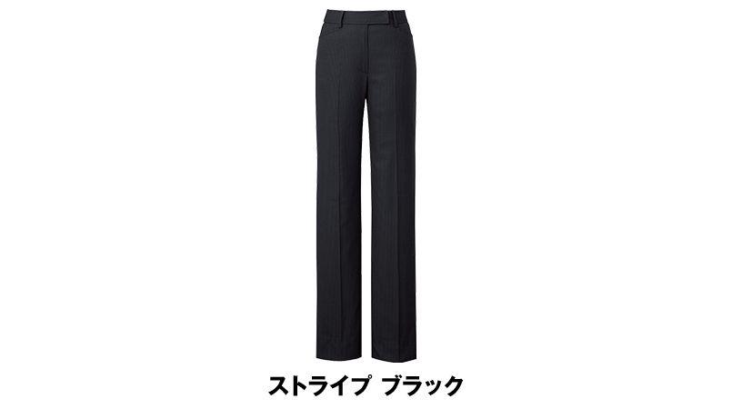 アルファピア AR5851 [通年]センタープレス、ストライプ・パンツ [防シワ商品] 色展開