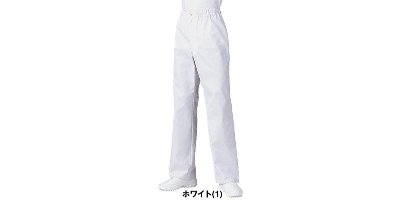 AS-6001 チトセ(アルベ) イージーパンツ(男女兼用) 色展開