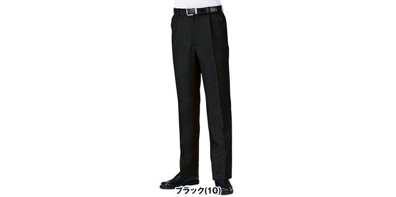 AS-6203 チトセ(アルベ) パンツ/股下フリー(男性用) 色展開