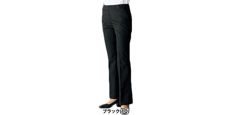 AS-6813 チトセ(アルベ) [通年]パンツ/股下フリー(女性用) 色展開