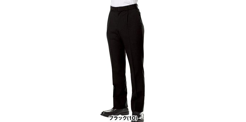 AS-7406 チトセ(アルベ) スラックス/股下フリー(男性用) 色展開