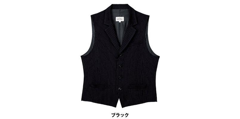 AS-8228 チトセ(アルベ) ベスト(男性用) 色展開