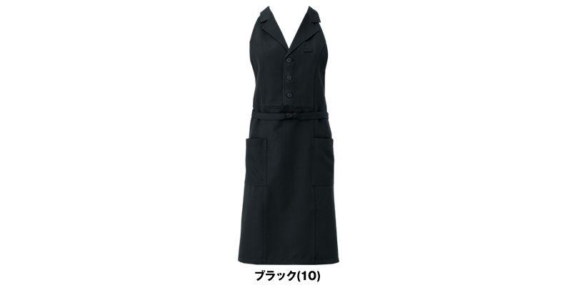 BC-7131 チトセ(アルベ) ブランチ/ベスト風エプロン(男女兼用) 色展開