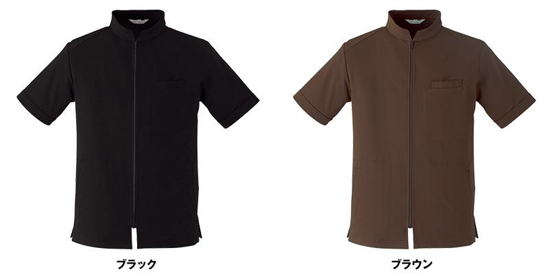 CL-0106 キャララ(Calala) カットソー(男性用) 色展開