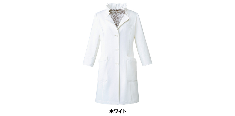 CL-0209 キャララ(Calala) コート(女性用) 色展開