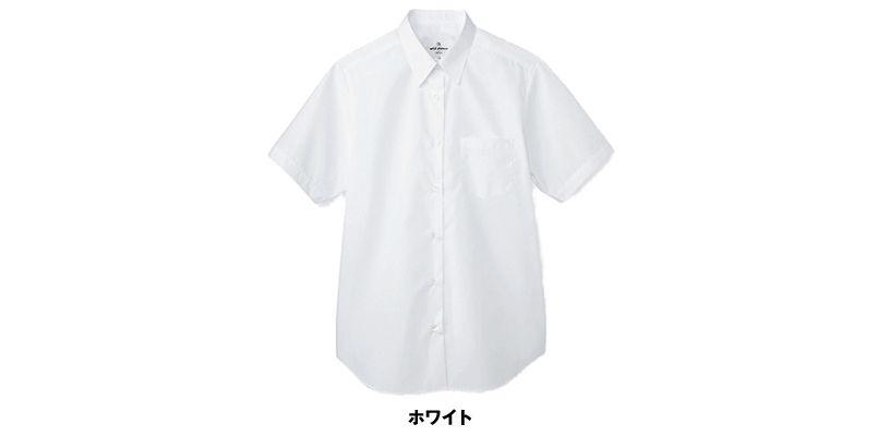 EP-827 チトセ(アルベ) カッターシャツ/半袖(女性用) 色展開
