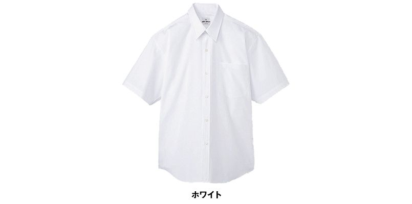 EP-828 チトセ(アルベ) カッターシャツ/半袖(男性用) 色展開