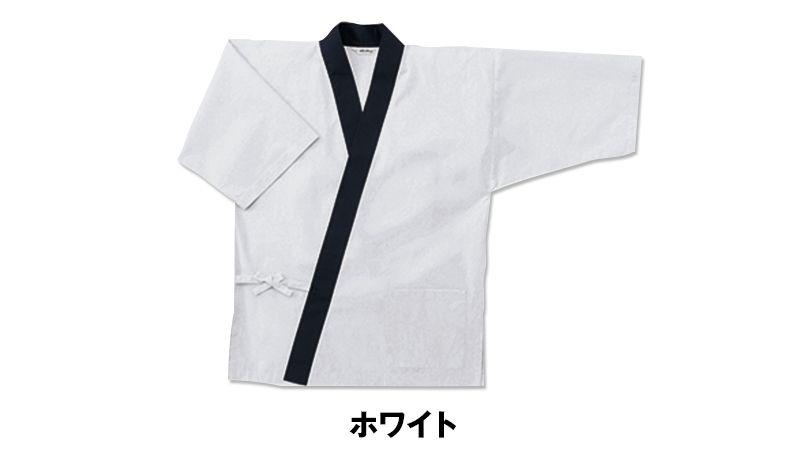 G-5228 チトセ(アルベ) 甚平(男性用) 色展開