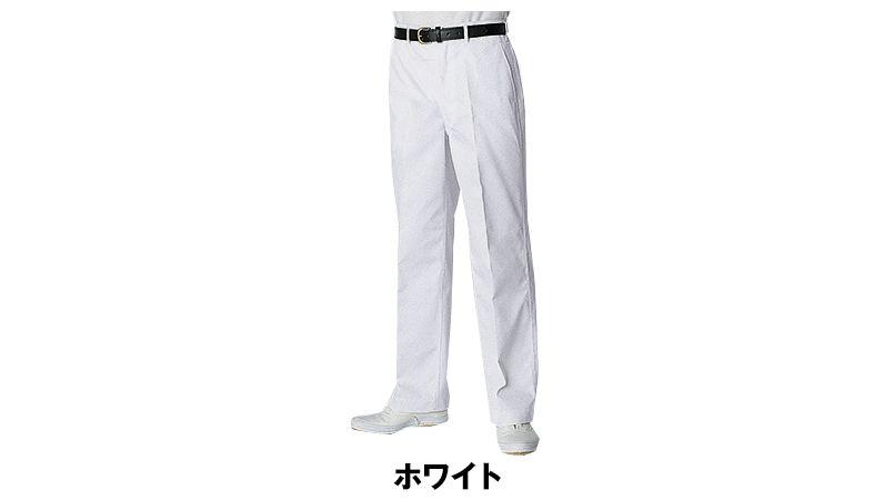 KH-420 チトセ(アルベ) 厨房ズボン(男性用) 色展開