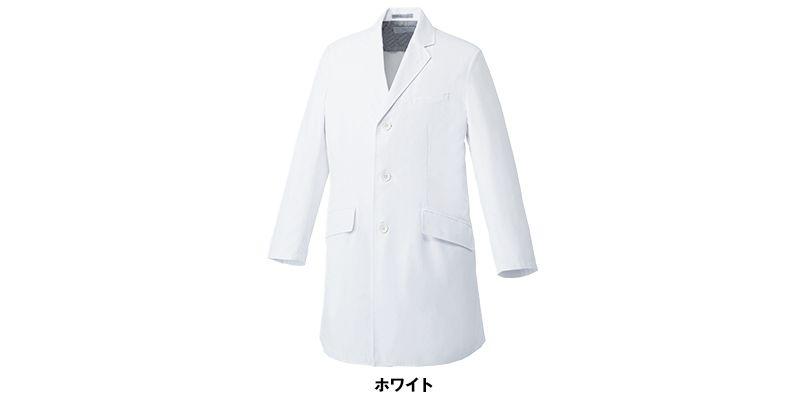 MZ-0025 ミズノ(mizuno) ドクターコート・シングル(男性用) 色展開