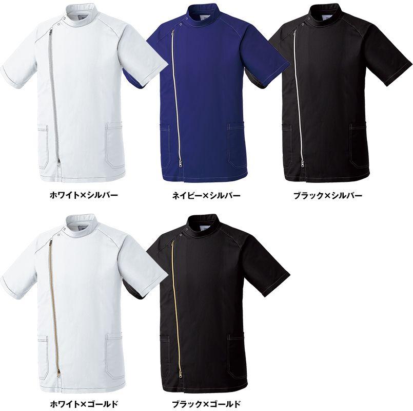 MZ-0066 ミズノ(mizuno) メンズケーシージャケット(男性用) 色展開