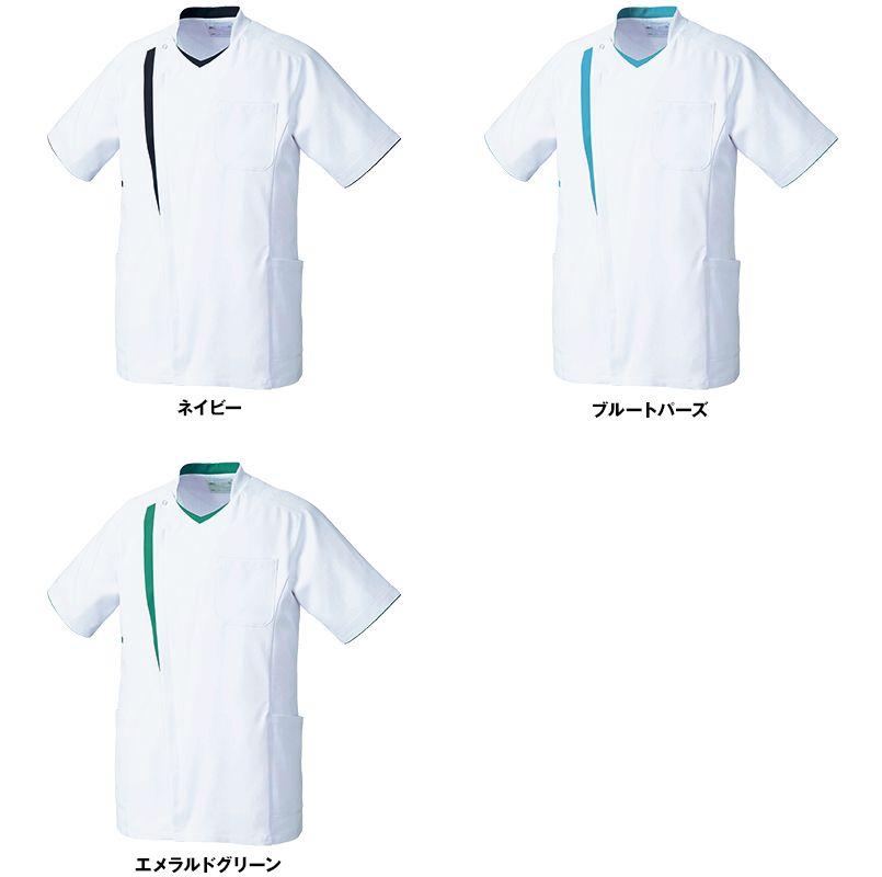 MZ-0162 ミズノ(mizuno) ジャケット(男性用) 色展開