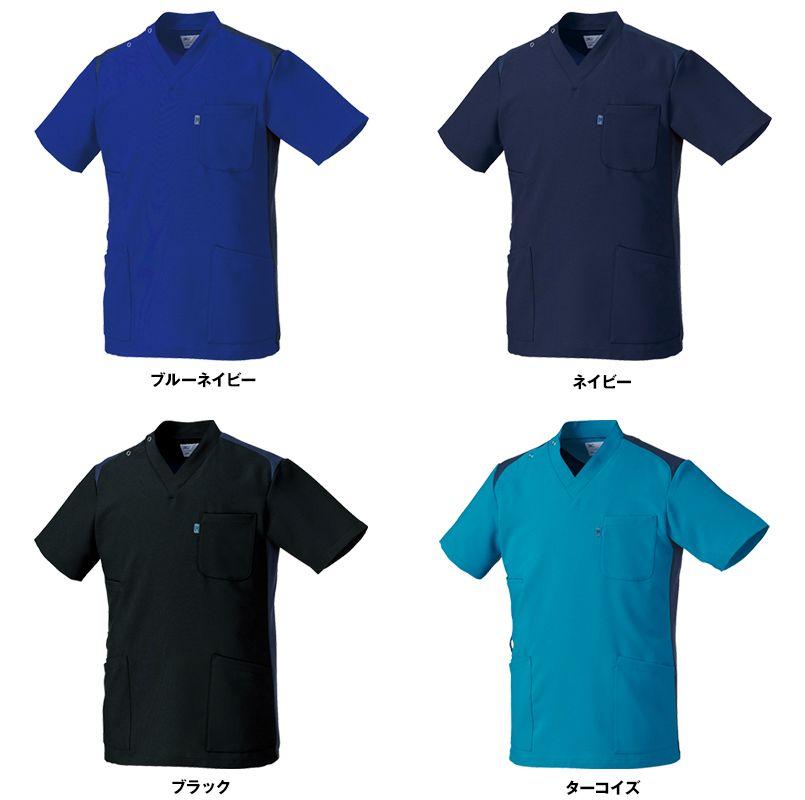 MZ-0164 ミズノ(mizuno) ストレッチジャケット(男性用) 色展開