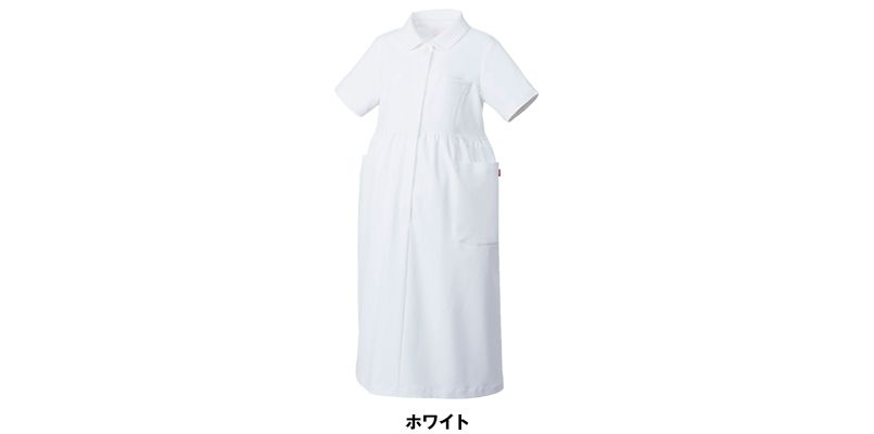 MZ-0190 ミズノ(mizuno) マタニティワンピース(女性用) 色展開