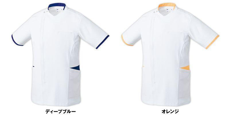 MZ-0212 ミズノ(mizuno) ジャケット(男性用) 色展開