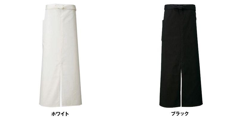 T-5445 チトセ(アルベ) ソムリエエプロン(男女兼用) 色展開
