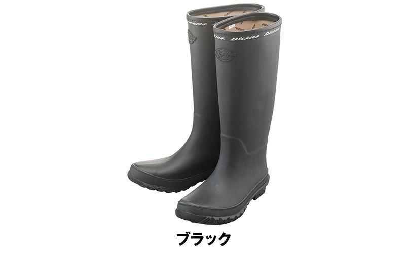 [在庫限り/返品交換不可]D-3400 Dickies ブーツ(男性用) 色展開